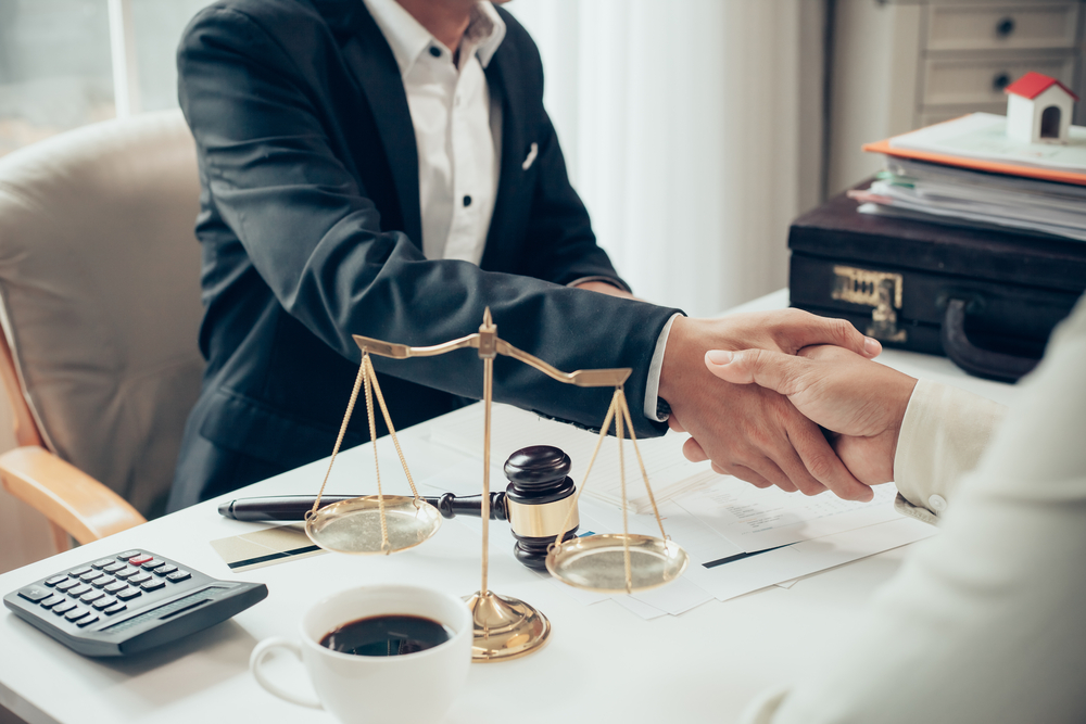 What are the Different Types of Law?